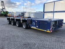 Goldhofer PST ADDrive 4-axle